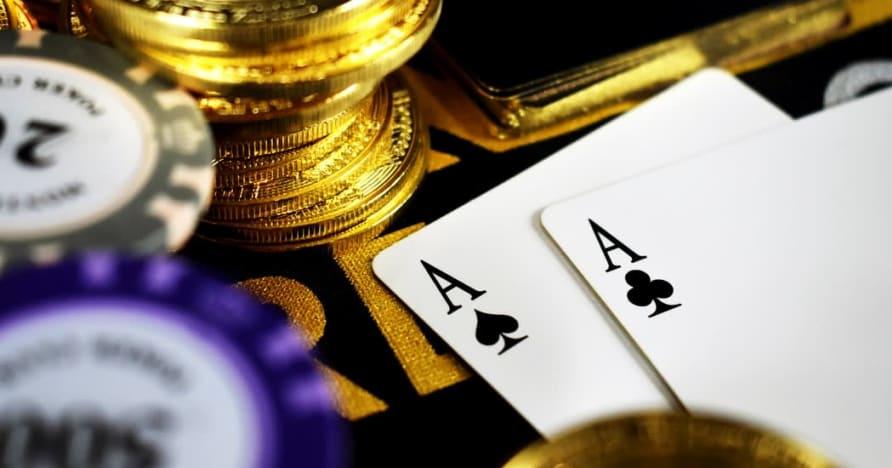 엄격한 도박 건강을 유지하고 책임감있게 도박하는 방법
