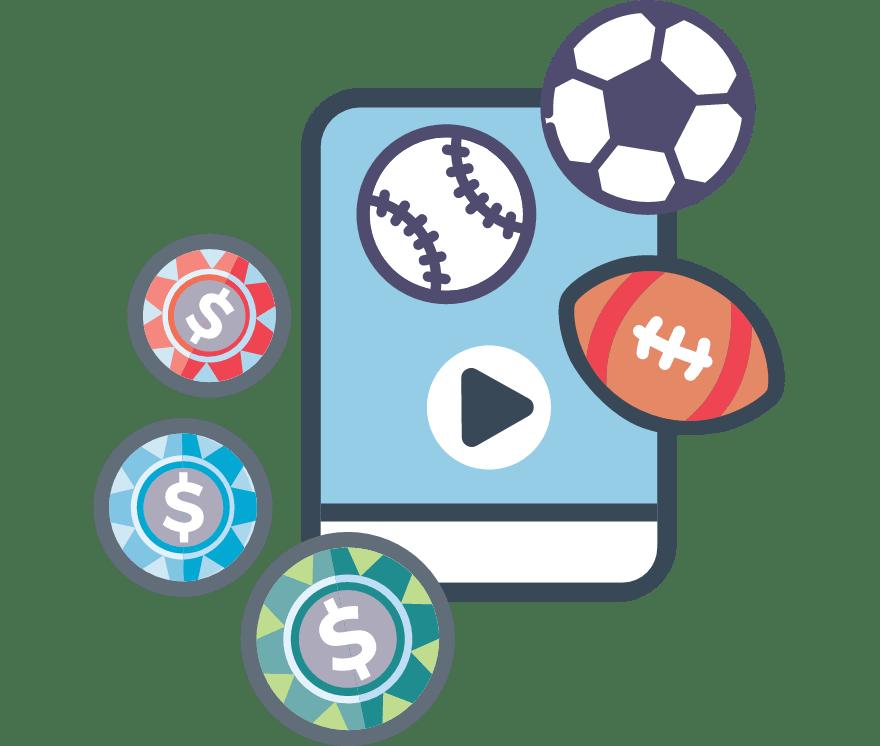 2021년 최고의 온라인 베팅 모바일 카지노