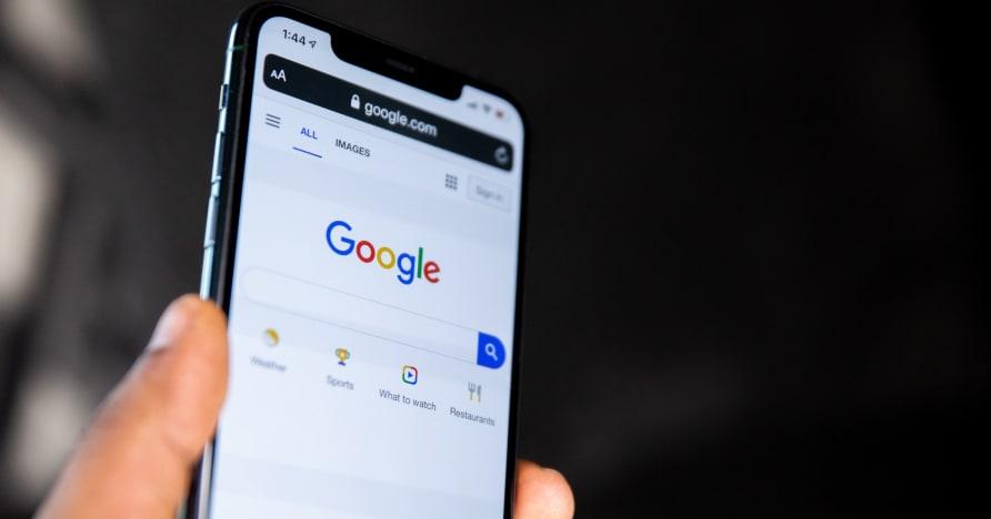 Google, 15 개 이상의 국가에서 실제 현금 도박 앱 배포 허용