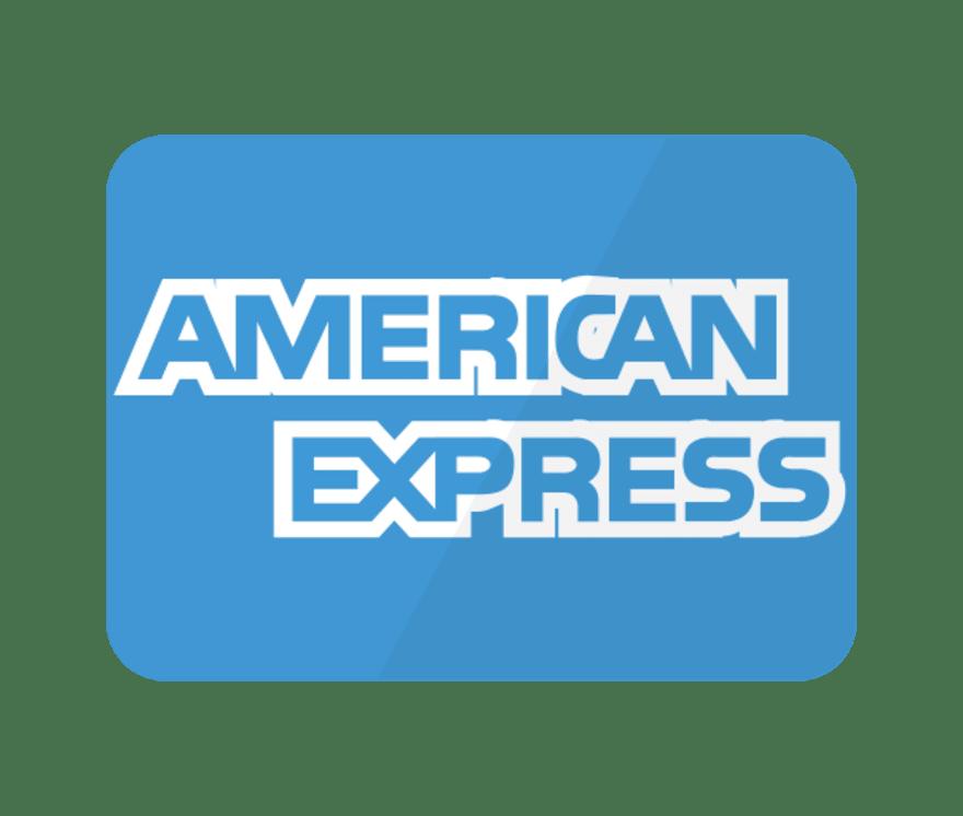 모바일 카지노 American Express