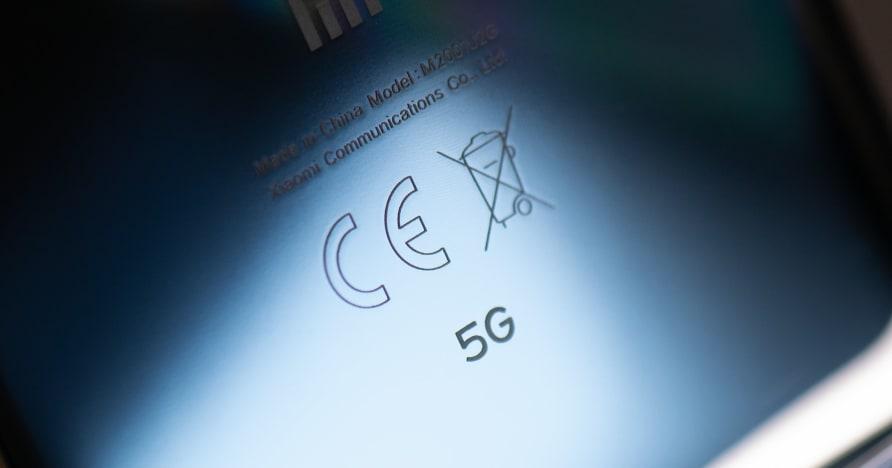 모바일 카지노 게임에 대한 5G 기술의 의미