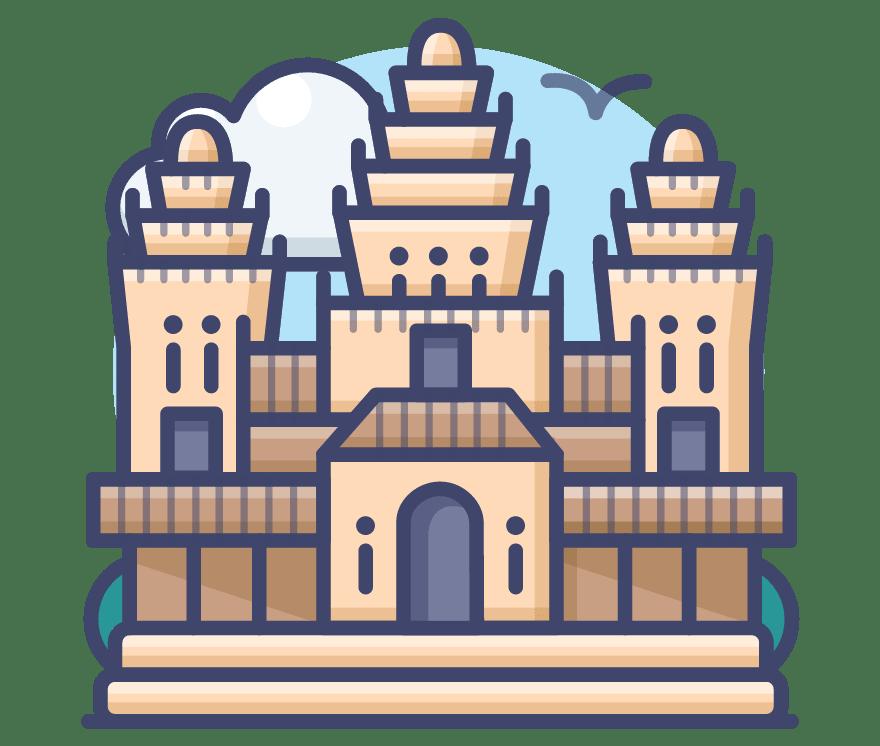 23 캄보디아 2021 최고의 모바일 카지노