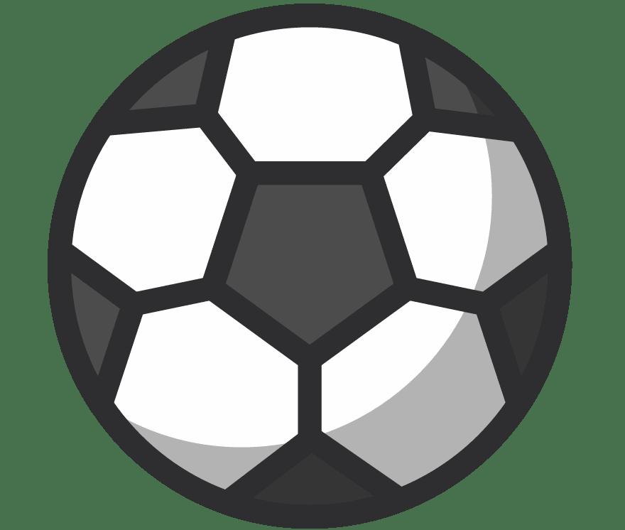 2021년 최고의 축구 베팅 모바일 카지노