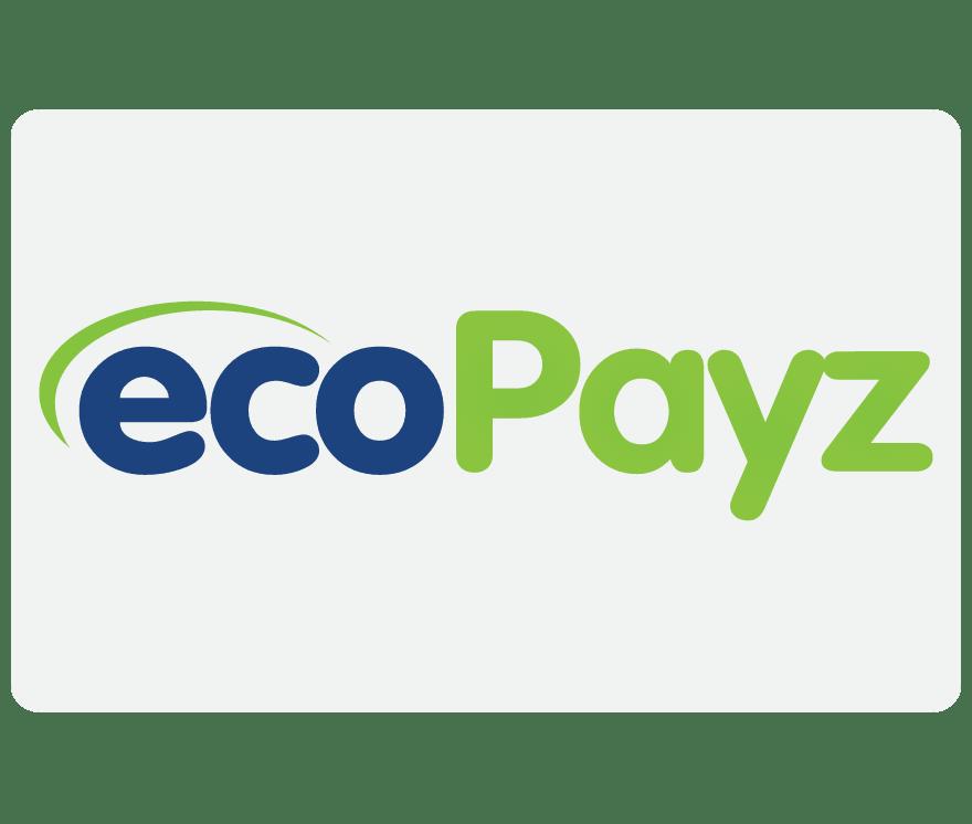 모바일 카지노 EcoPayz