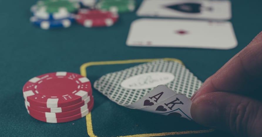 모바일 카지노에 완벽한 3 가지 효과적인 포커 팁
