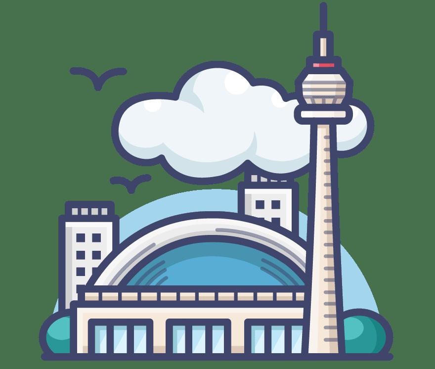 104 캐나다 2021 최고의 모바일 카지노