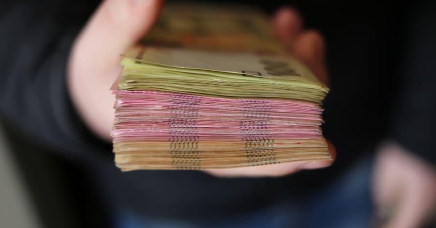 Cashback 모바일 카지노 보너스 | 작동 원리