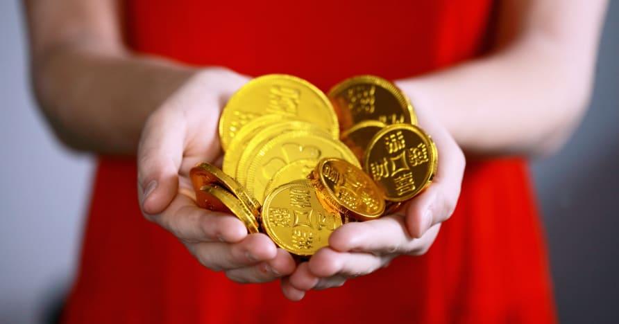 Brilliant Bitcoin-카지노 산업 혁명