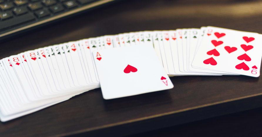 라이브 카지노 게임이 새로운 표준입니까?