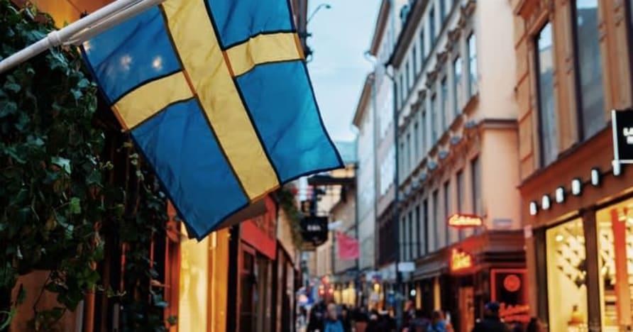 스웨덴의 온라인 카지노가 번창하는 이유