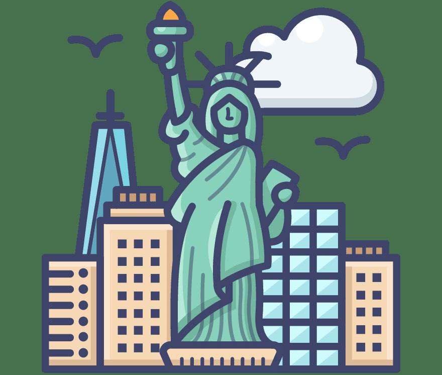 7 미국 2021 최고의 모바일 카지노