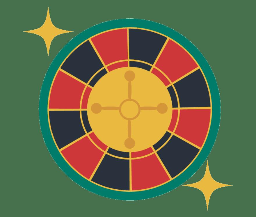 2021년 최고의 룰렛 모바일 카지노