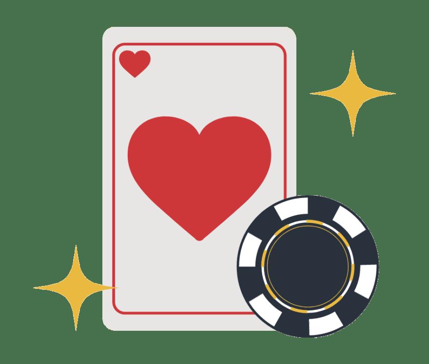 2021년 최고의 포커 모바일 카지노