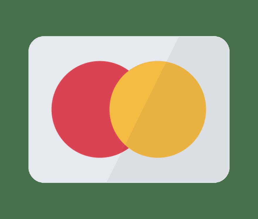 모바일 카지노 MasterCard