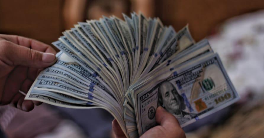 뉴질랜드 도박 시장은 새로운 지출 기록을 세웁니다