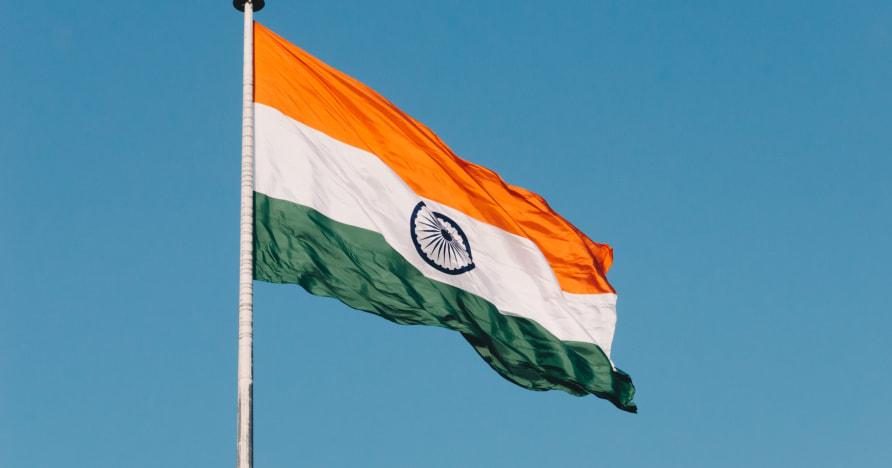 현재 인도에서 가장 인기있는 온라인 카지노 슬롯