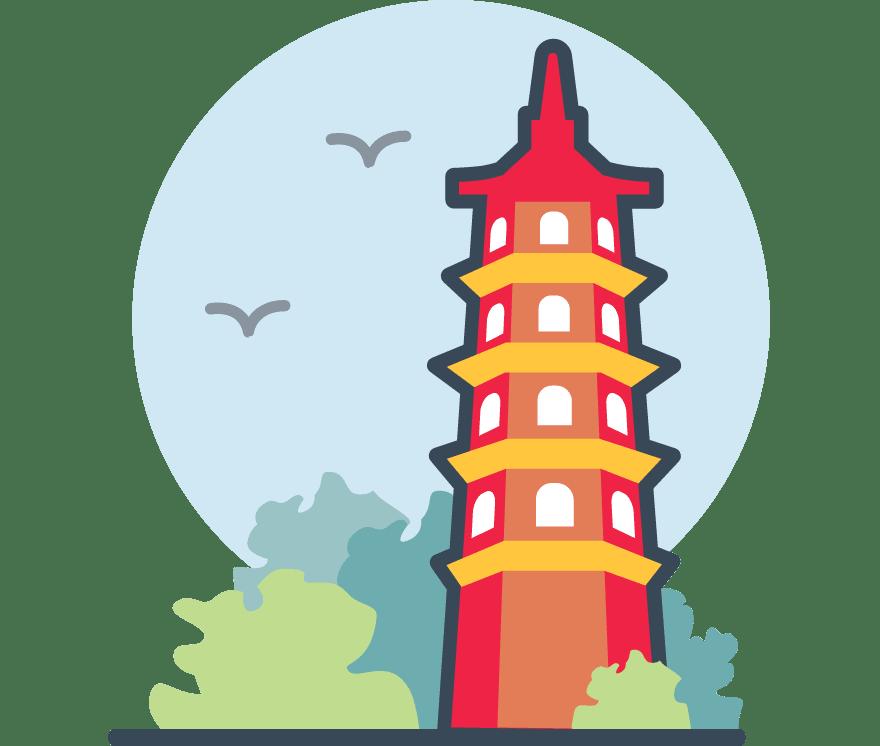 7 홍콩(중국 특별행정구) 2021 최고의 모바일 카지노