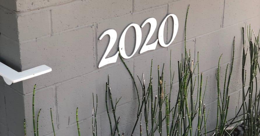무엇 2020 모바일 게임 구체 동안 보유