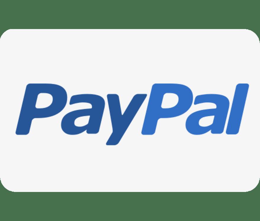 모바일 카지노 PayPal