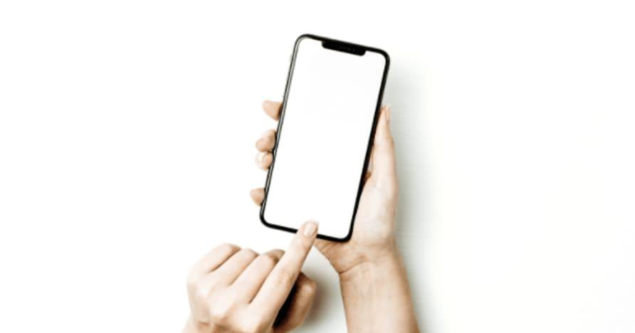 2021년 모바일 카지노 게임을 위한 상위 5대 스마트폰